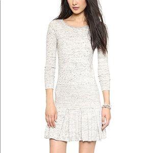 BNWT Joie Tala Gray Sweater Dress